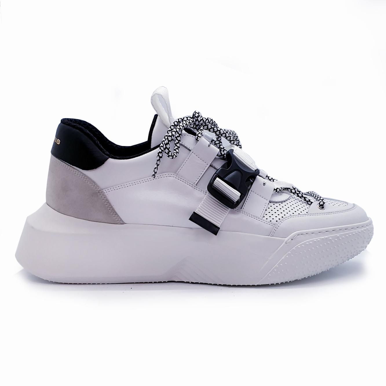 X13 WHITE